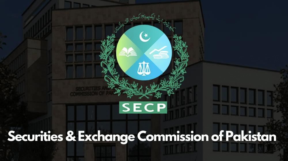 16 Banks Sign Up for SECP's Digital Portal