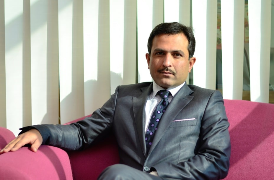 Jawad Majid Khan is Appointed as New CEO by Summit Bank