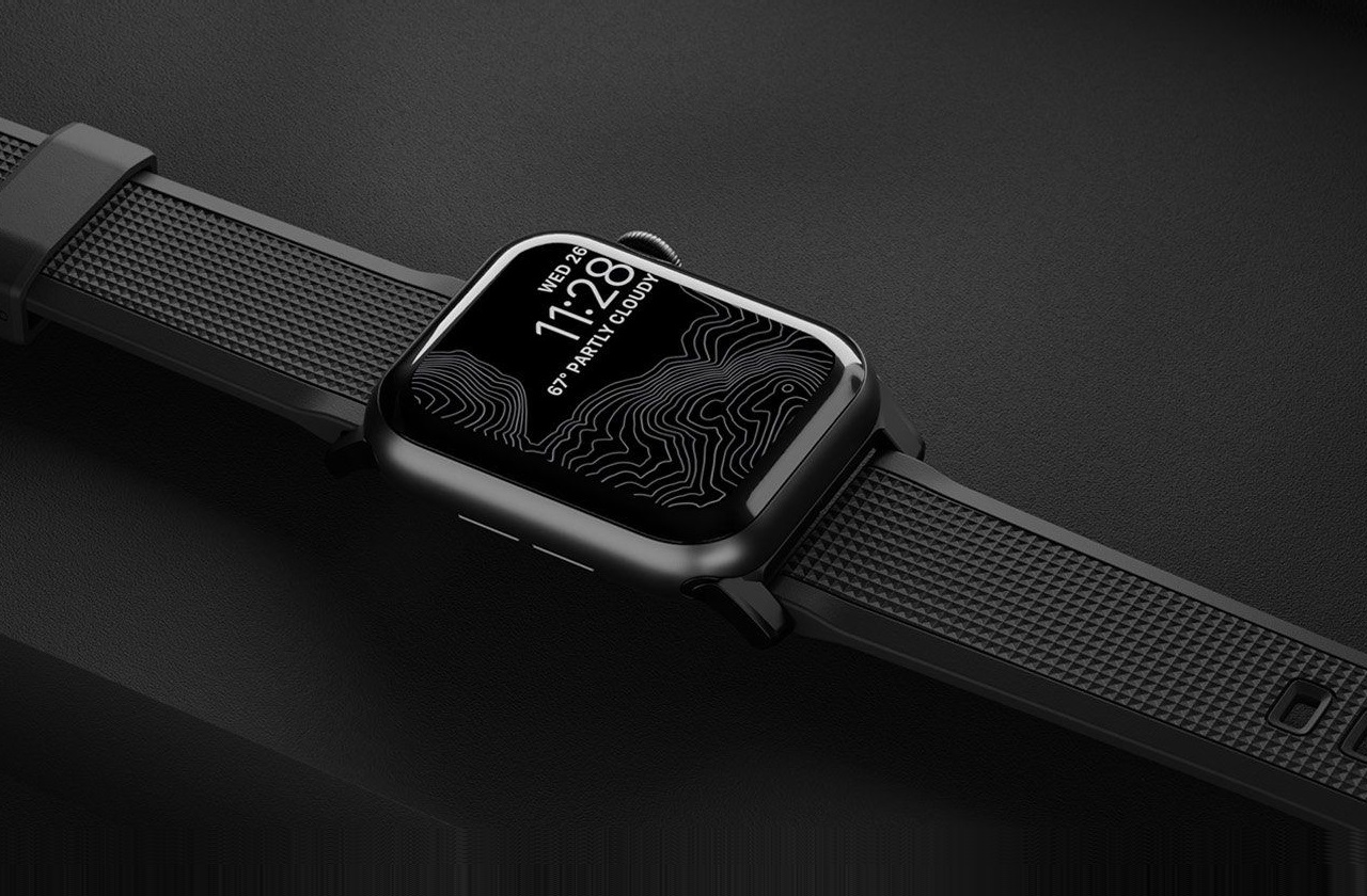 Apple is Working on a Rugged Watch