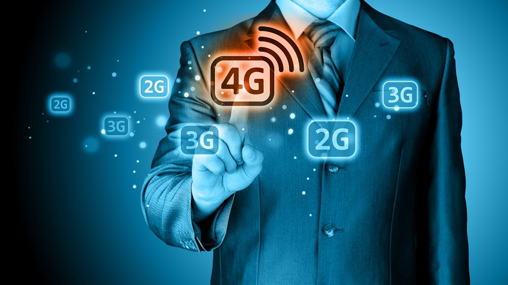 Pakistan Reach 98.12 Million 3G and 4G users