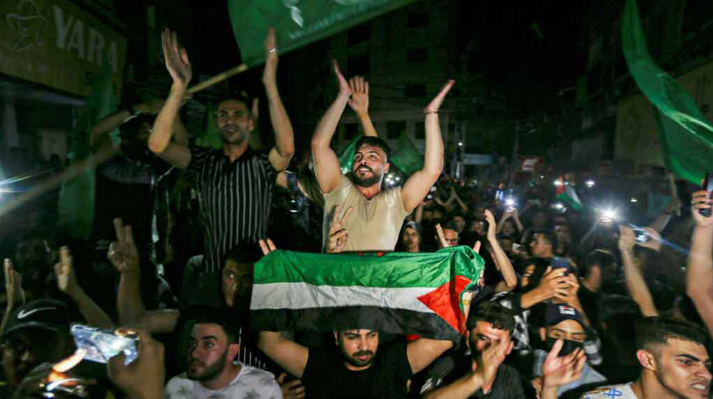 After hundreds of deaths Israel-Hamas announced a ceasefire