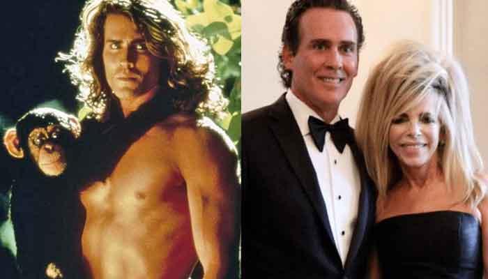 Joe Lara, star of the Tarzan television series, died in aircraft crash at the age of 58