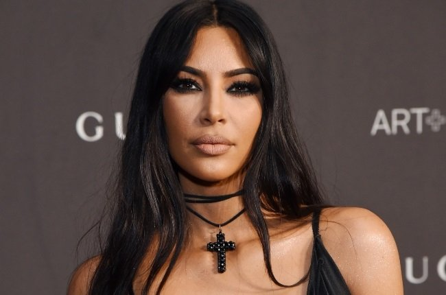 Kim Kardashian is making great progress in her goal of becoming a lawyer