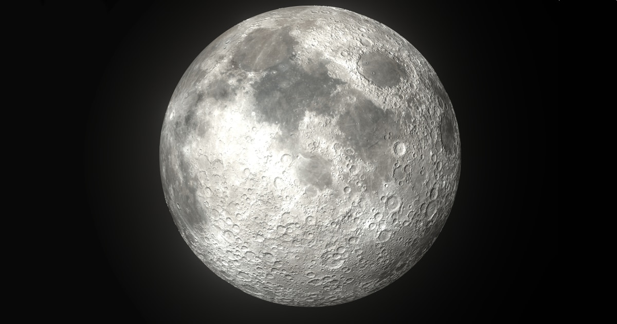 NASA announced a $433.5 million VIPER mission to investigate on Moon for ice and other resources