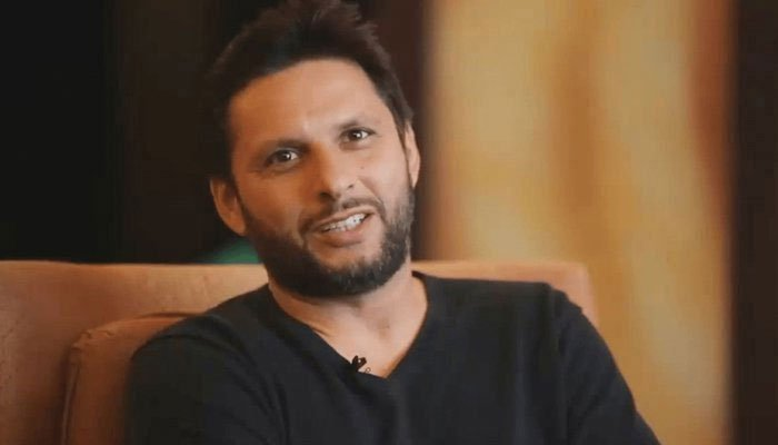 Shahid Afridi cannot take part in PSL 6 because of back injury