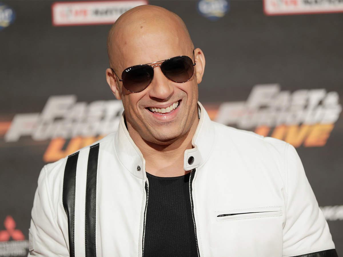 Vin Diesel crosses 70 million followers on Instagram