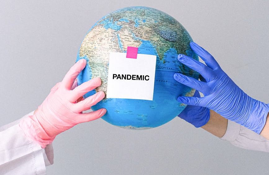 WHO Until 70% is vaccinated, pandemic will not be over