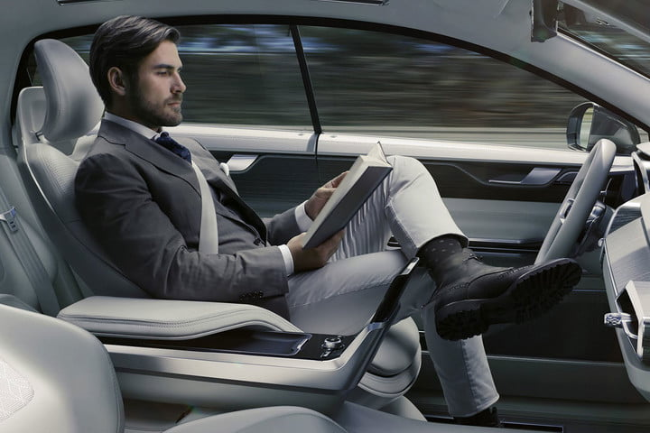 Changan is Testing Autonomous Driving Cars in Pakistan
