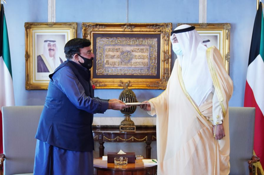 Kuwait resumes visas for Pakistani citizens after 10 years