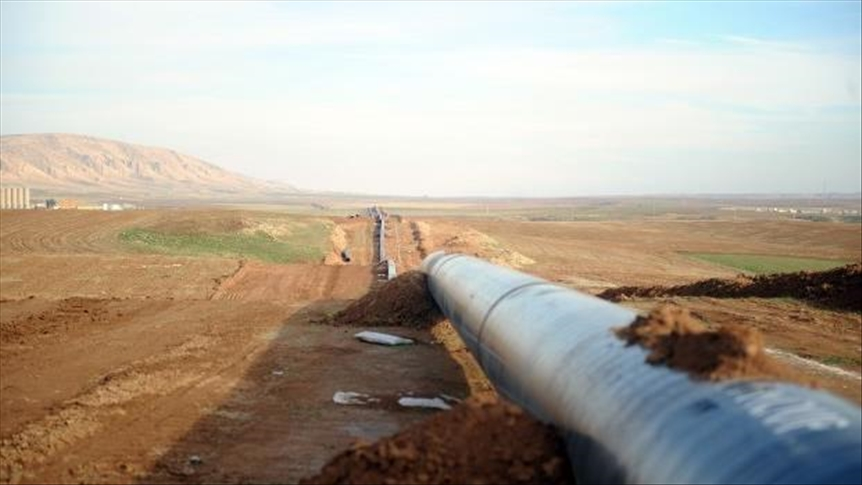 Pakistan, Russia agreed to construct the Pakistan Stream gas pipeline