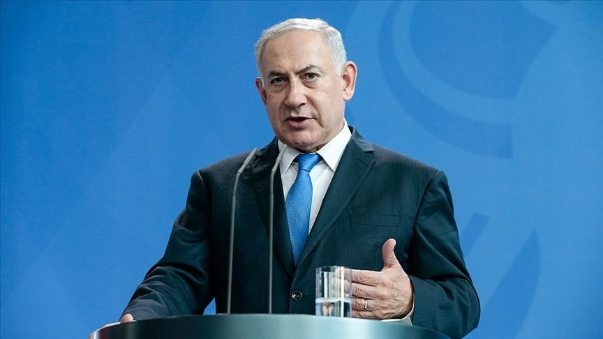 Israeli opposition parties demand that Netanyahu resign as Prime Minister.