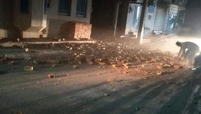10 people died in Punjab's Okara due to heavy rain, thunderstorm