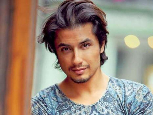 Ali Zafar calls on the government to punish internet hate speech.
