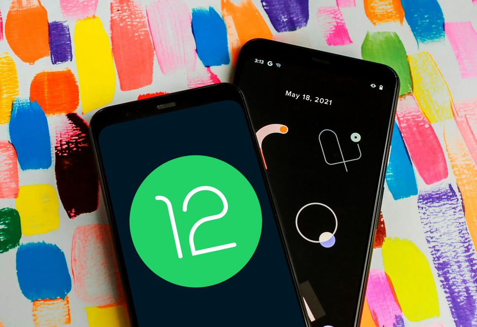 Android 12 Beta is the most downloaded beta in history