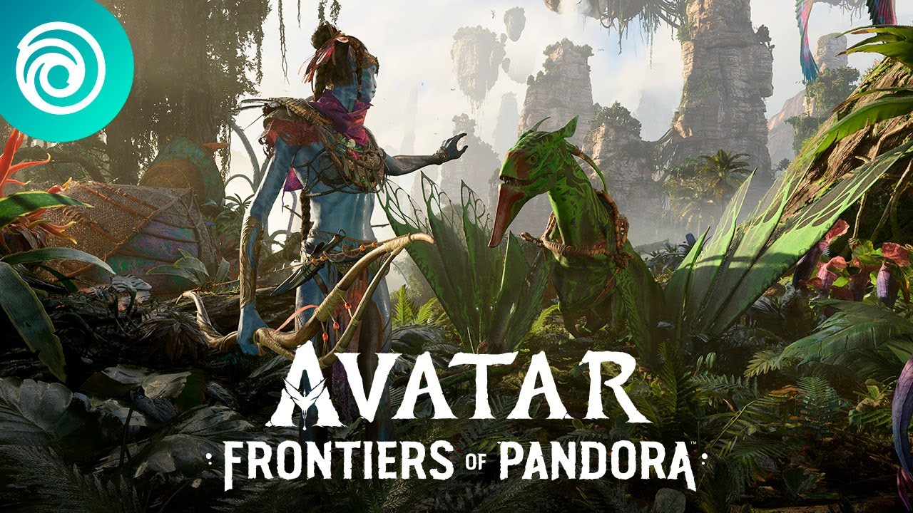 Avatar Frontiers of Pandora looks much like the movie