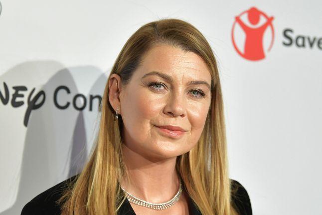 Ellen Pompeo replies to 'Grey's Anatomy' season 17 criticism