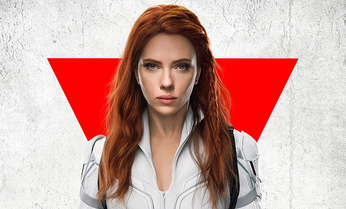 Get ready watch 'Black Widow' as theaters reopens