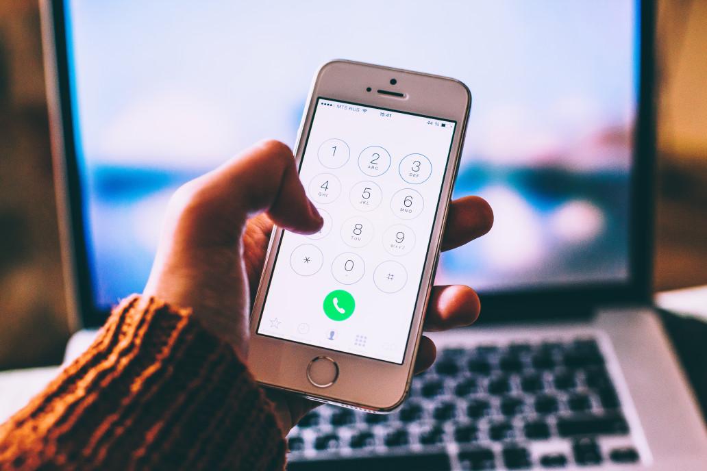 Govt announced a Tax on phone calls