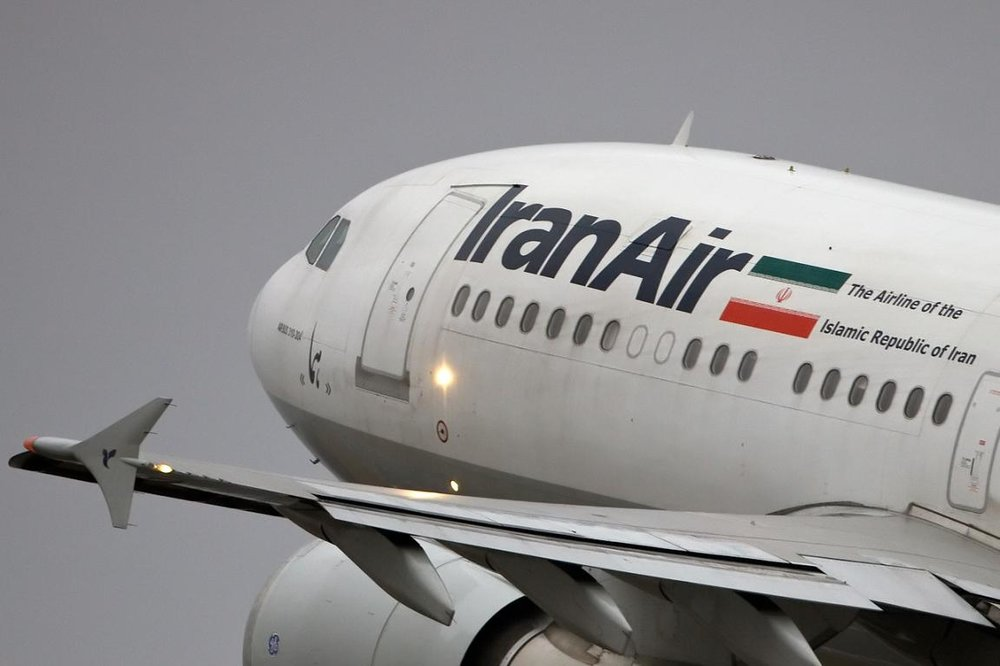 Iran Continues Pakistan Flight Operations