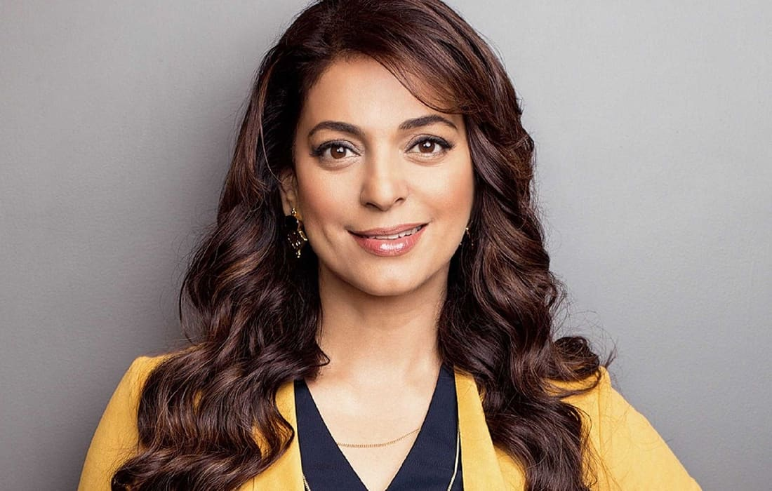 Juhi Chawla was fined INR 2 million for lawsuit against 5G