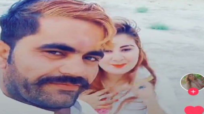 Man shot his wife and mother for making TikTok videos