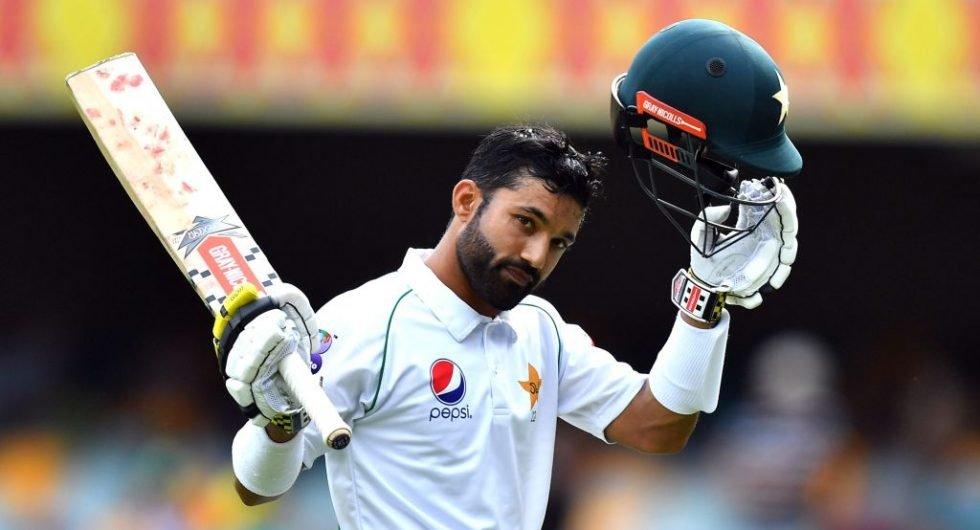 Mohammad Rizwan has won a another cricket trophy