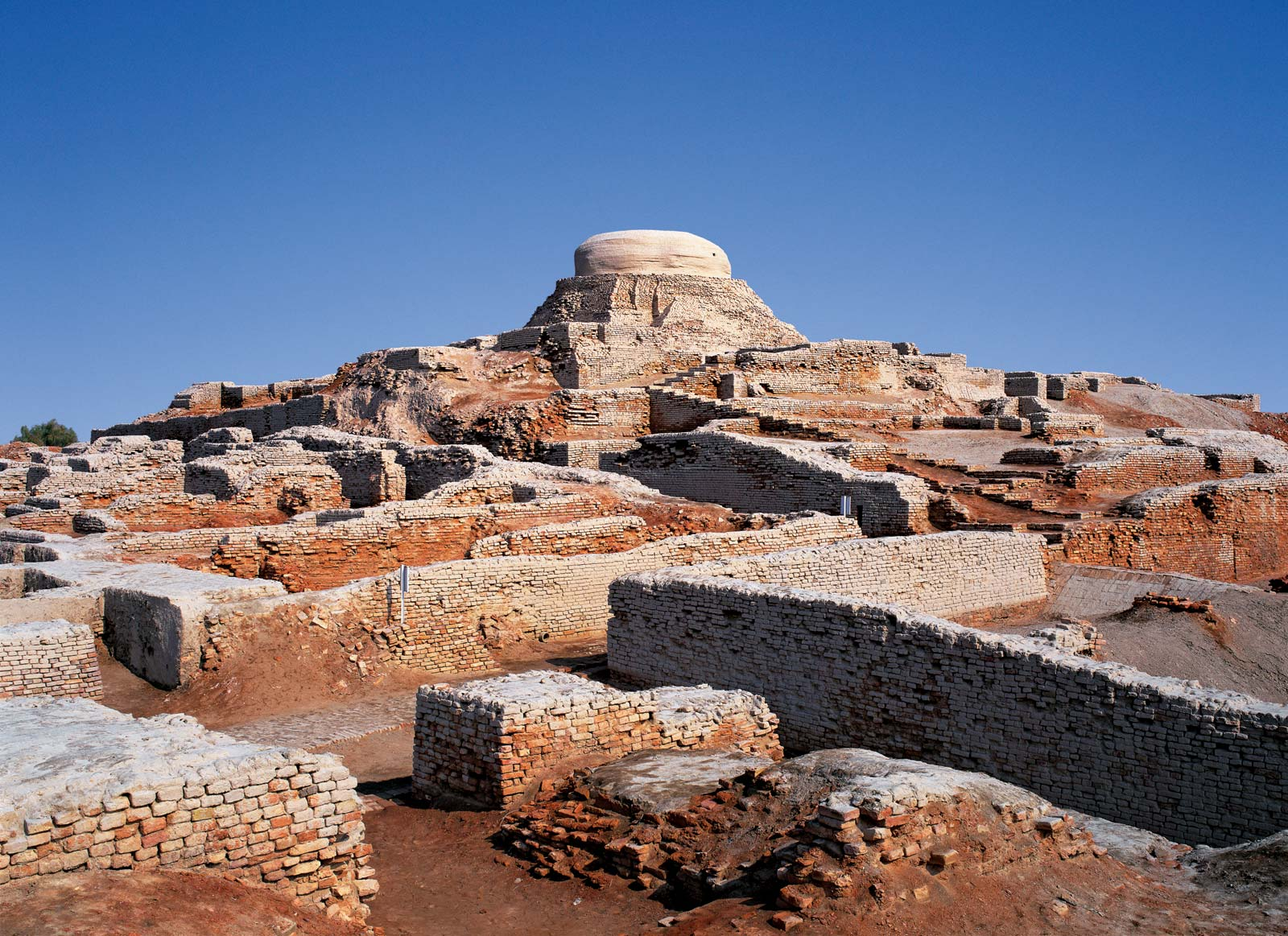 Mohenjo Daro will reopen as Sindh relaxes tourism restrictions.