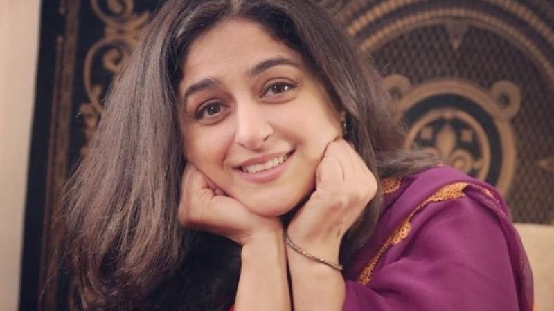 Nadia Jamil is cancer free after a year-long struggle