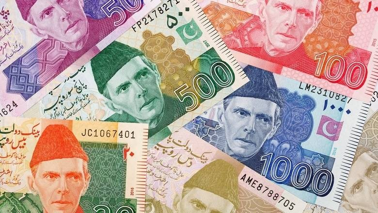 In May, Pakistan's inflation rate fell to 10.87 % year after year