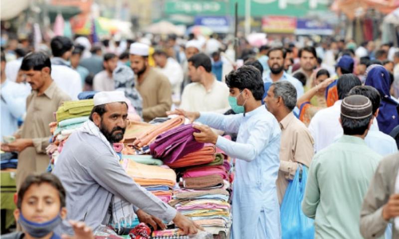 Pakistan establishes three marketplaces near the Iranian border.