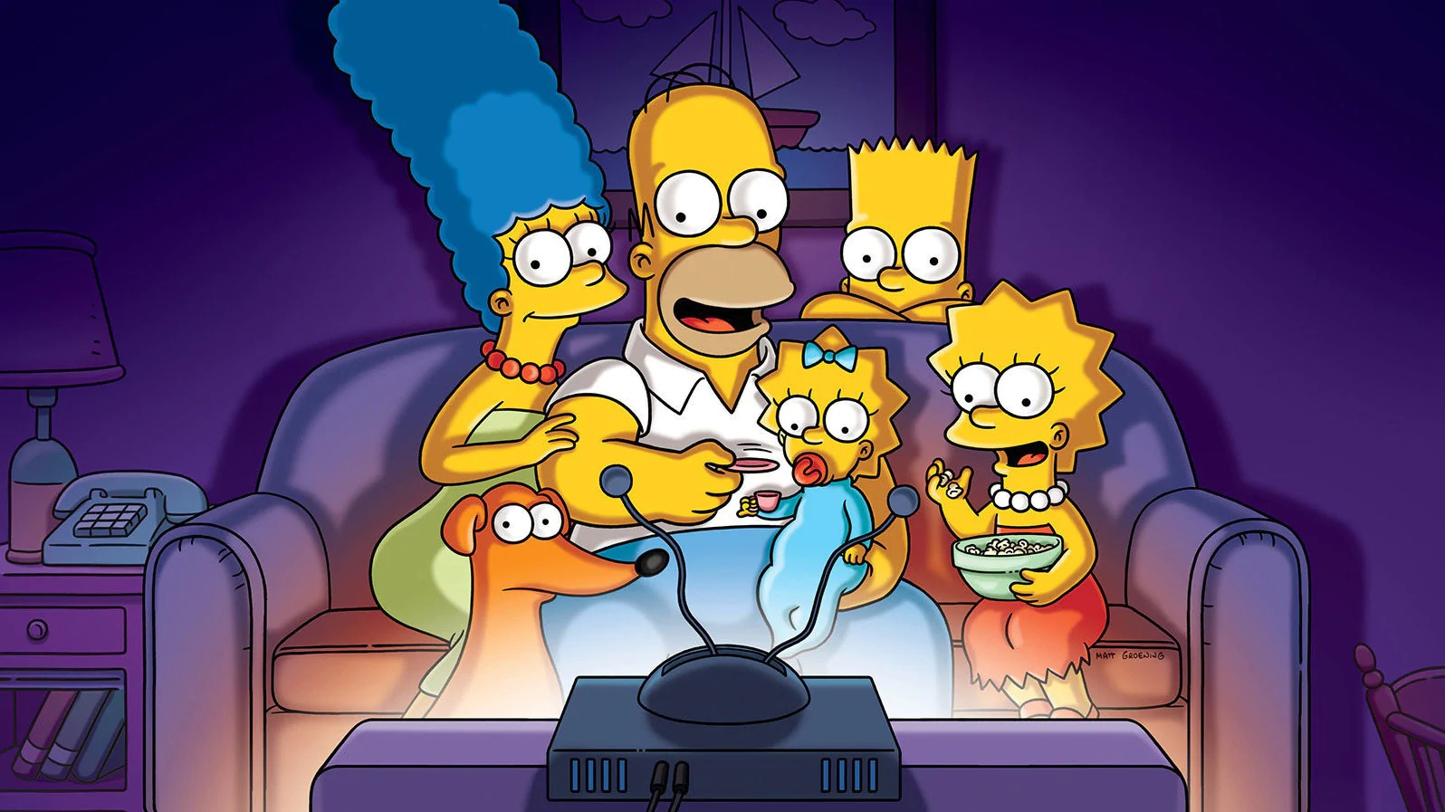 """The showrunner """"The Simpsons"""" thinks it can go forever."""