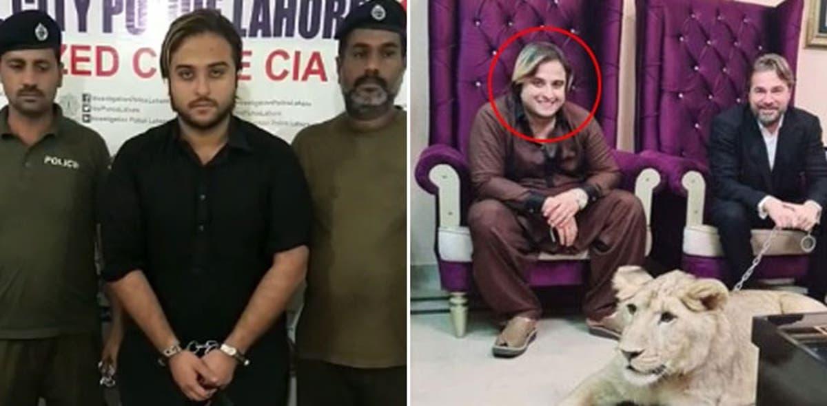 TikToker Kashif Zameer, who defrauded Engin Altan, was re-arrested