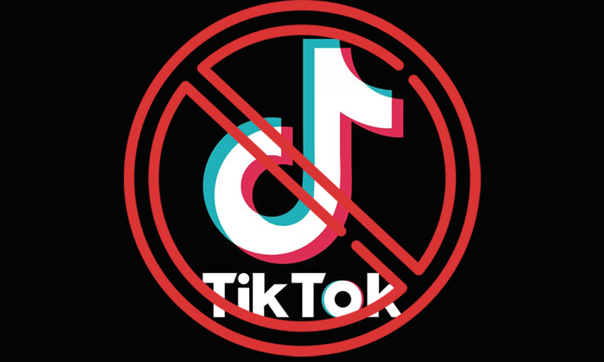 Tiktok has been banned for the third time in Pakistan