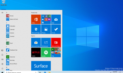 Windows 10 support will end on October 14, 2025