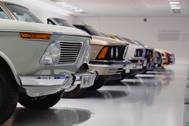 Vehicle Imports by Pakistanis Increase by a Massive 83%