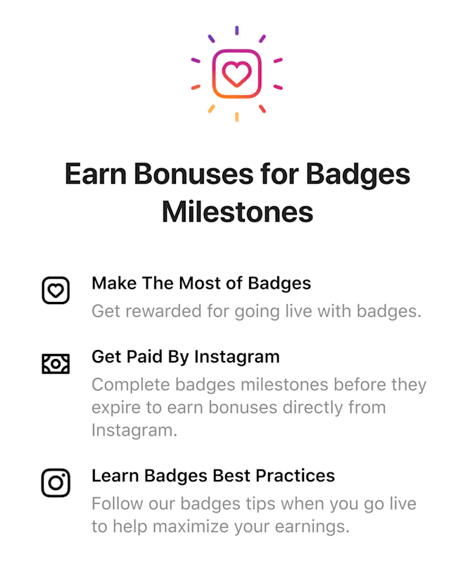 Instagram features'Extra Cash' for creators who stream more —  File/Photo Instagram