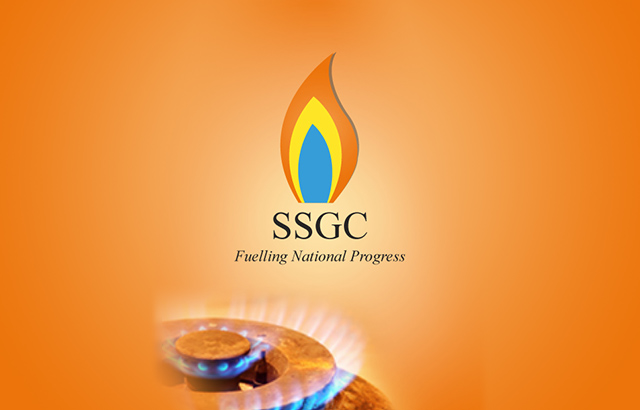The Sui Southern Gas Company (SSGC)