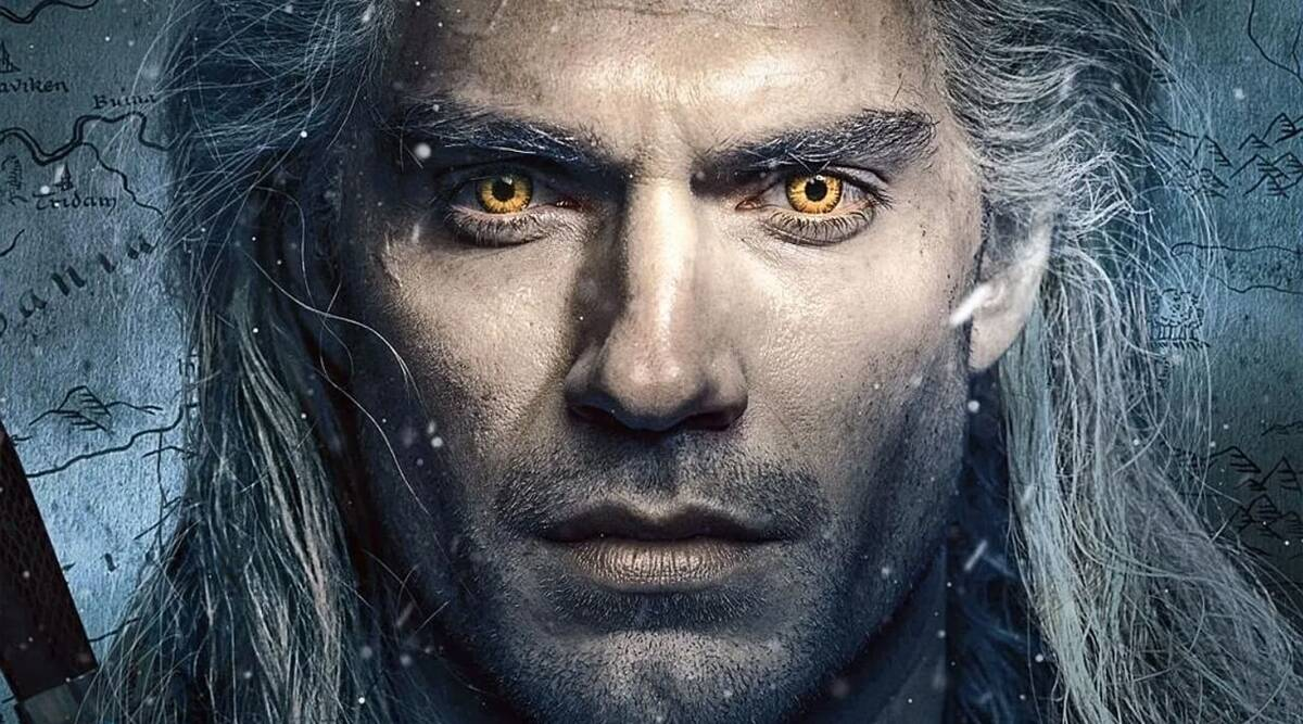 """Henry Cavill confirms release date of """"The Witcher"""" season 2"""
