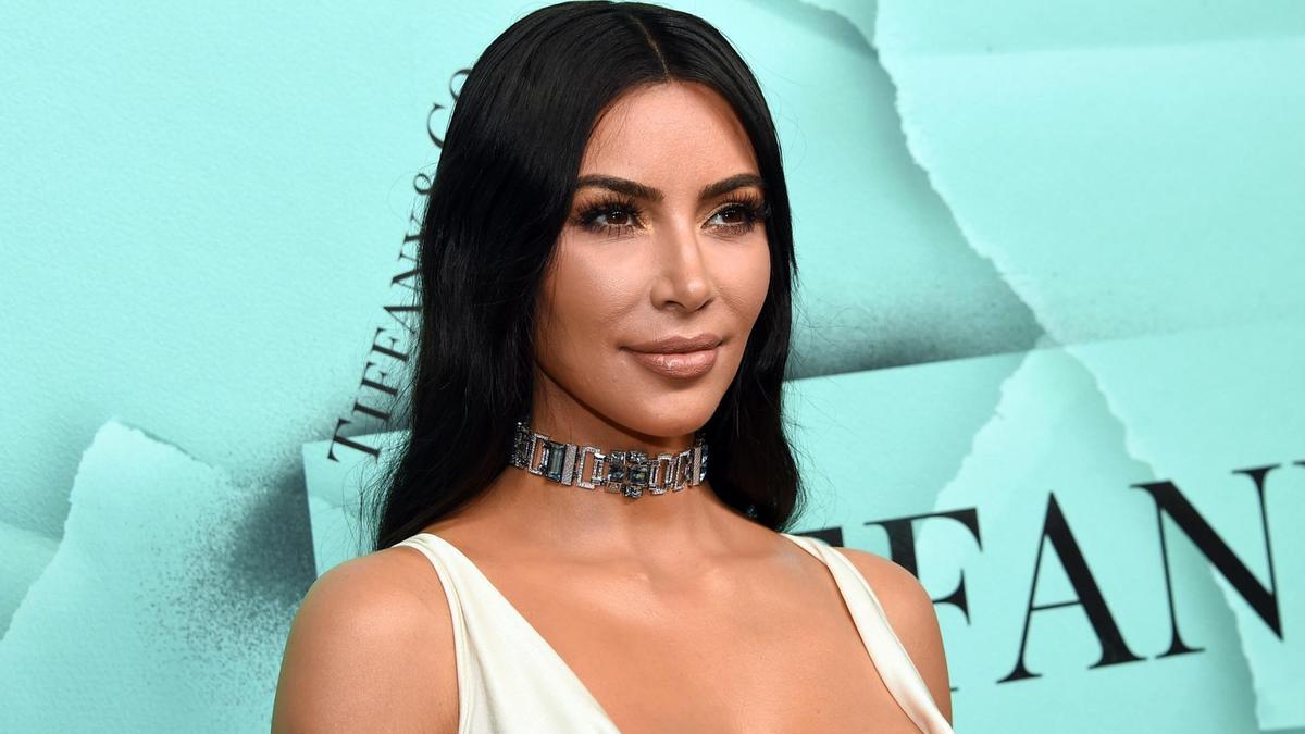Kim Kardashian is 'afraid' of dating again