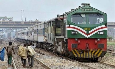 A train in Khairpur runs over a 10-year-old child