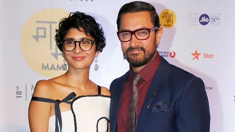 Aamir Khan, Kiran Rao divorced after 15 years