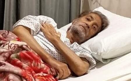 Anwar Iqbal, a veteran television actor, has passed away — File/Photo Newsline.pk