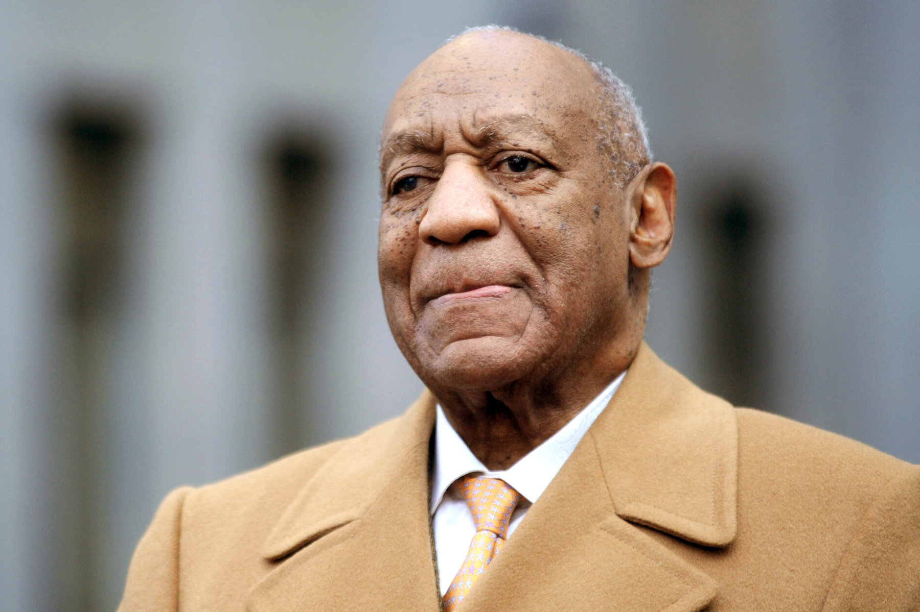 Bill Cosby ask Howard University to defend 'freedom of speech' by Phylicia Rashad