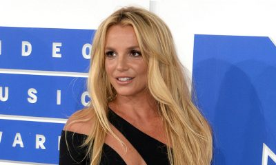 Britney Spears, financial firm asks for withdrawal Conservatorship
