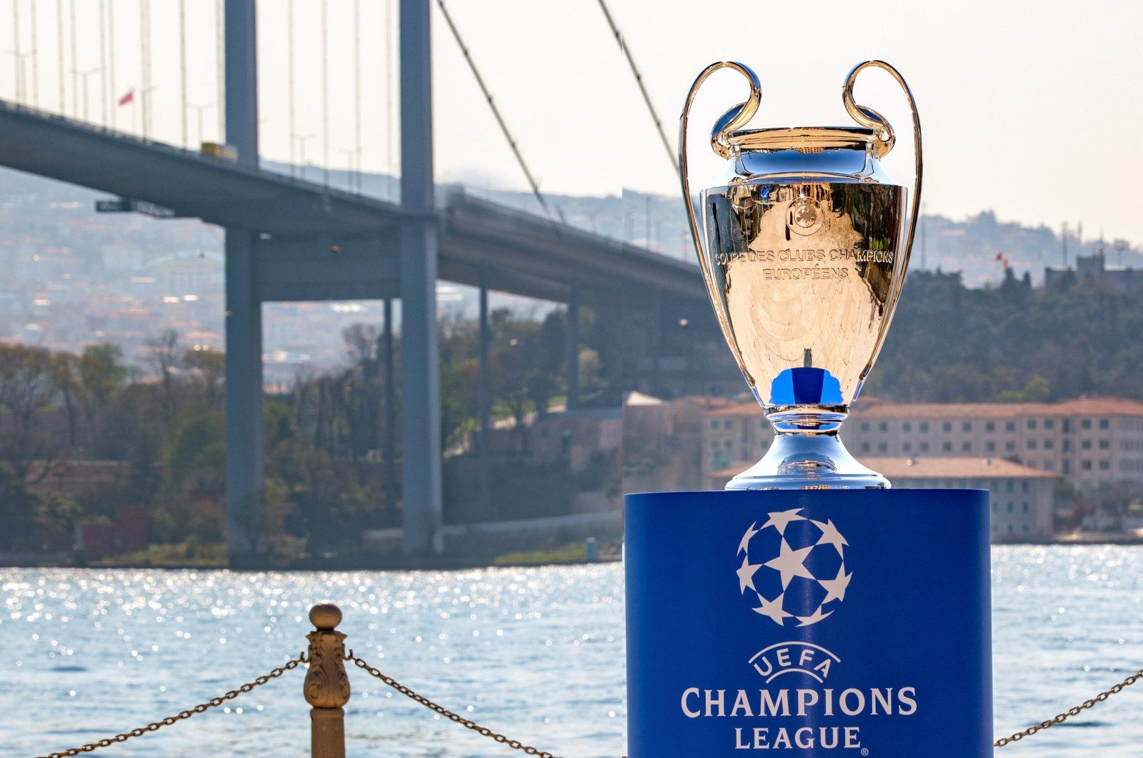 Champions League Final 2023, will be held in Istanbul