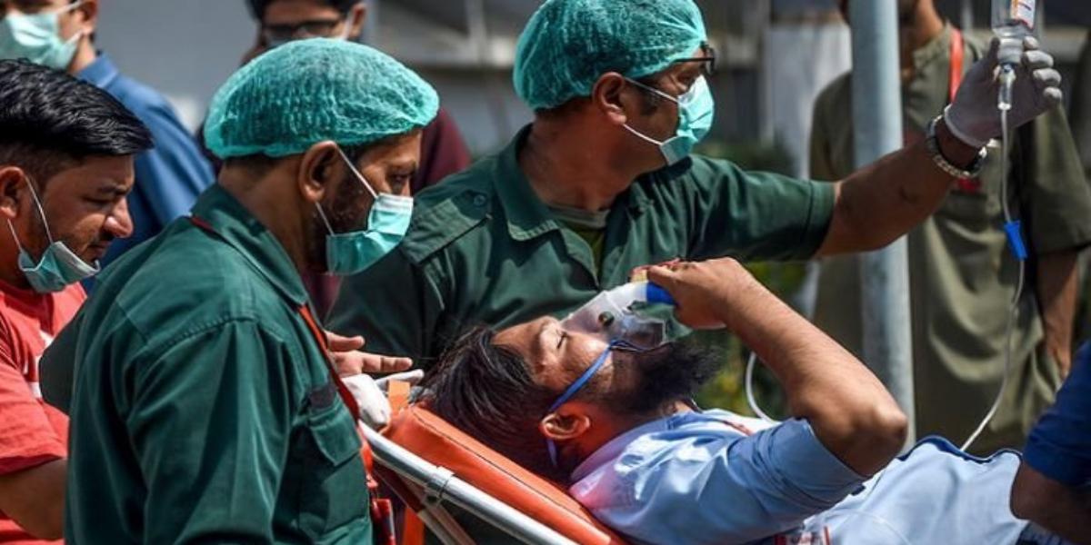 Coronavirus 4th Wave, Pakistan Case Count Exceeds 1 Million