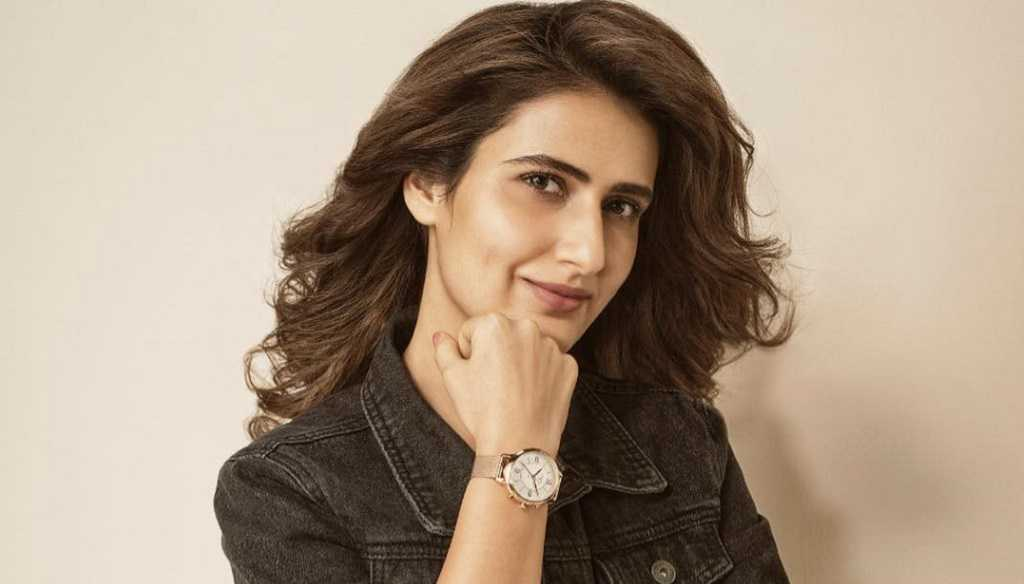 Fans of Kiran Rao turned to social media to criticize Fatima Sana Shaikh