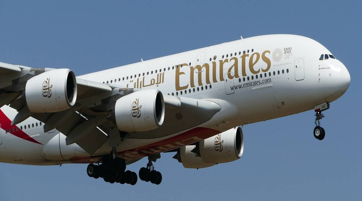 From July 11, the UAE will restrict flights to Indonesia and Afghanistan