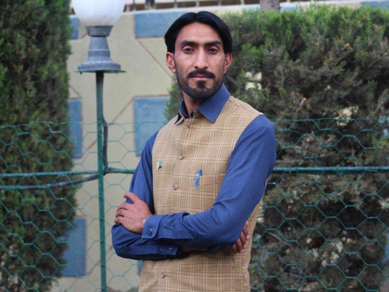 Izzat-Ullah