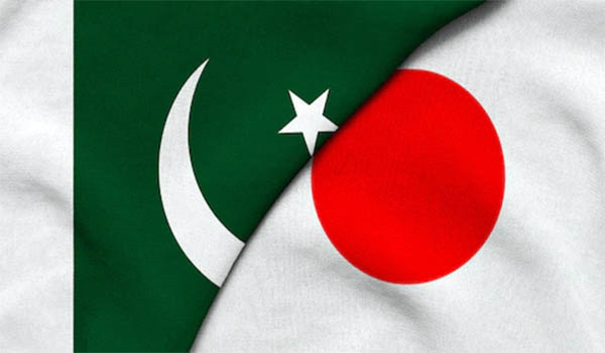 Japan to develop an export base in Pakistan